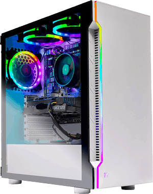Photo of Skytech Archangel 3.0 Gaming PC.