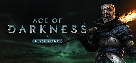 Age of Darkness: Final Stand cover art.