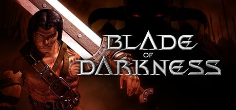Blade of Darkness cover art.