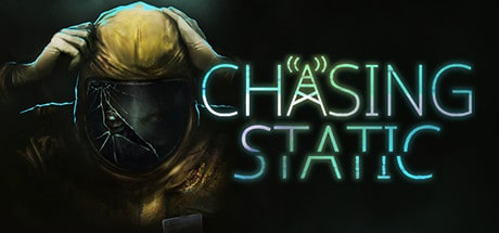 Chasing Static cover art.