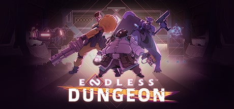 ENDLESS™ Dungeon cover art.