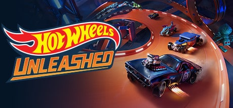 HOT WHEELS UNLEASHED™ cover art.