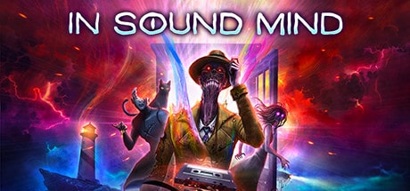 In Sound Mind cover art.