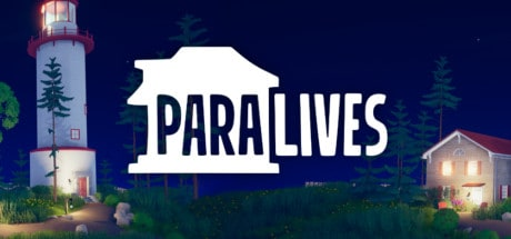 Paralives cover art.