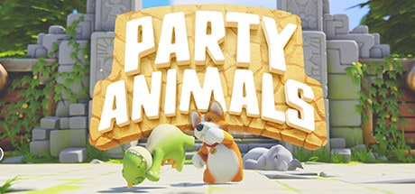 Party Animals cover art.
